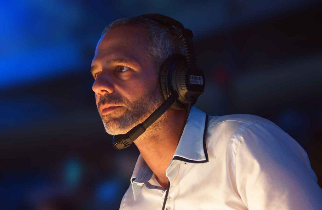 Regie für Online Events - Robert Emmanuele