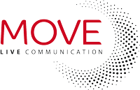 MOVE LIVE COMMUNICATION Frankfurt - Streamen Sie Ihr Event